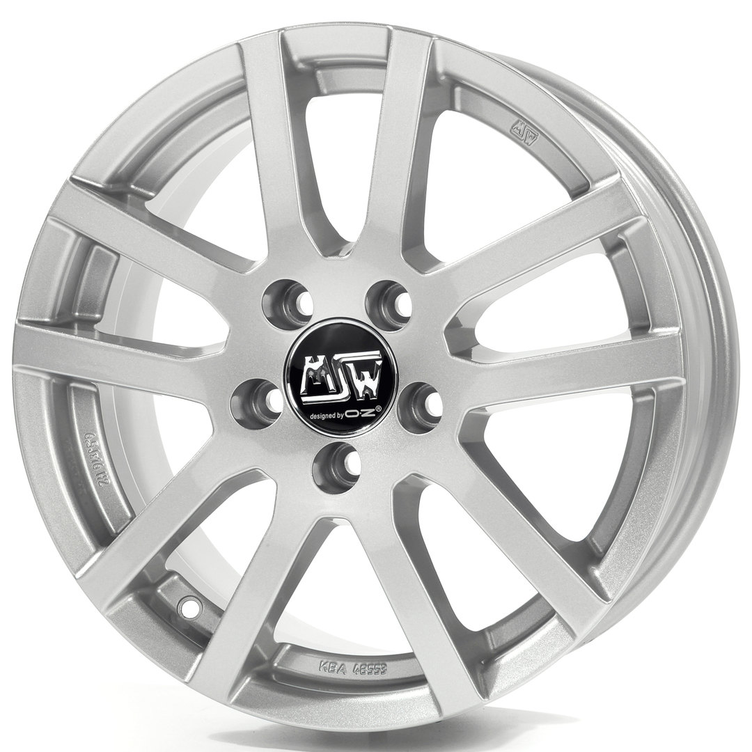 MSW 22 Silver