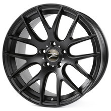Z-Performance ZP.01 Matt Black