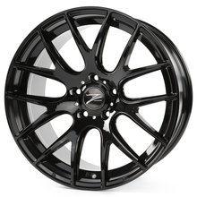Z-Performance ZP.01 Gloss Black