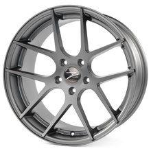 Z-Performance ZP.07 Matt Gunmetal