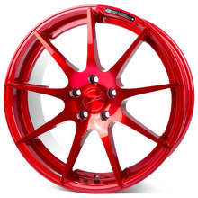 Z-Performance ZP.08 Candy Red