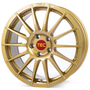 Tec Speedwheels AS2 gold