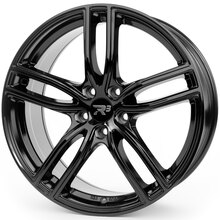 R³ Wheels R3H01 black