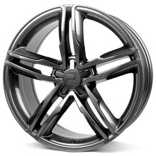 Wheelworld WH11 DGM+